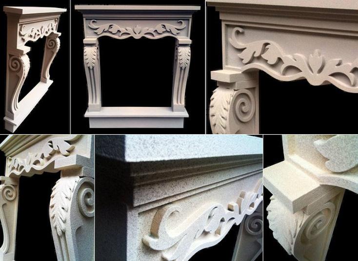Idealab decorazioni d 39 interni ed esterni in polistirolo - Decorazioni in polistirolo ...